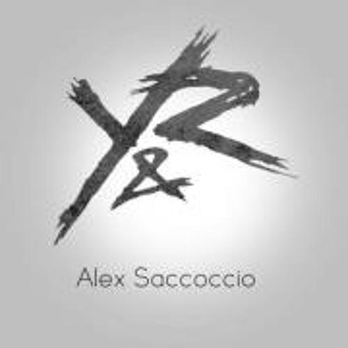 Alex Saccoccio's avatar