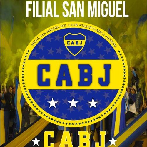 Filial San miguel CABJ's avatar