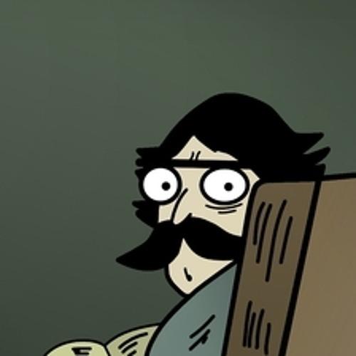Blaine Blackwood's avatar