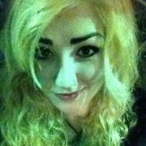 Amy Jelly's avatar