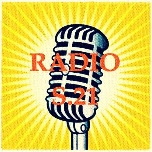 Radio S.21's avatar
