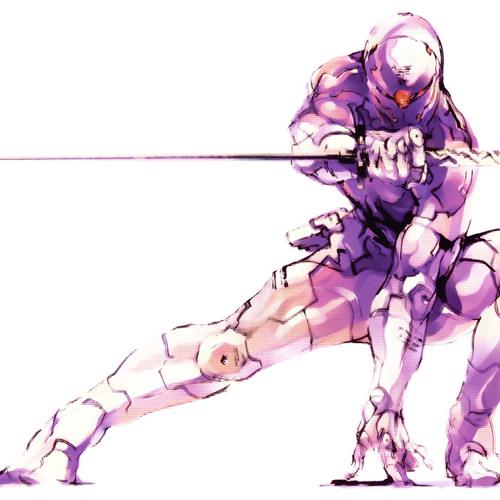 GRAY FOX's avatar