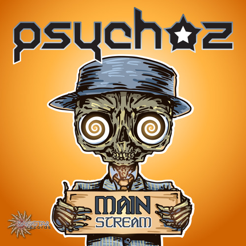 Mainstream Psychoz's avatar