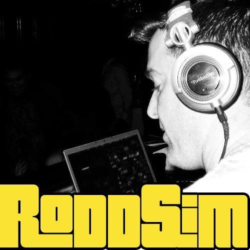 Rodd Sim's avatar
