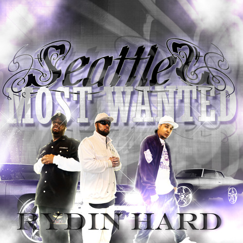 SEATTLES MOST WANTED's avatar