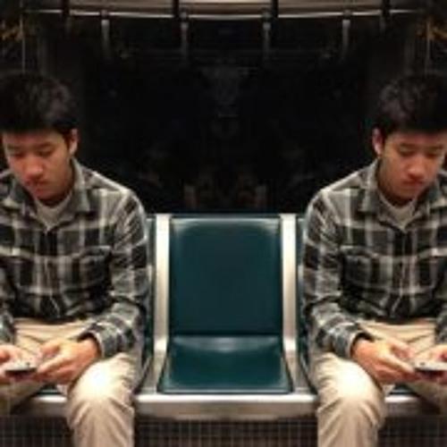 Vincent Wu T's avatar