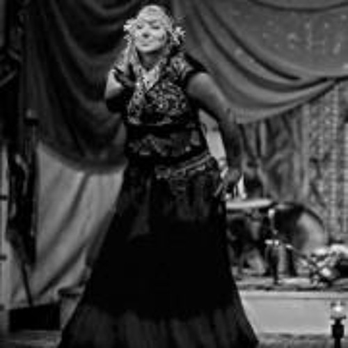 Zahara Solomon's avatar