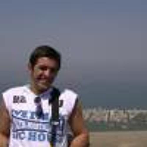 Federico Moltó's avatar