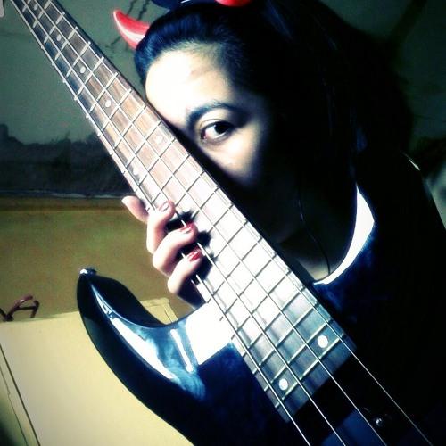 Angelica Umali Castillo's avatar