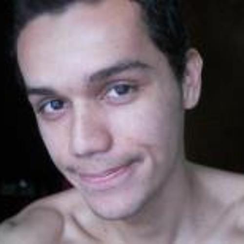 Ken Rodríguez's avatar