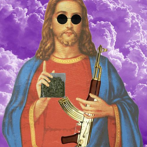 Trap Jesus - ISOLATION (Instrumental)
