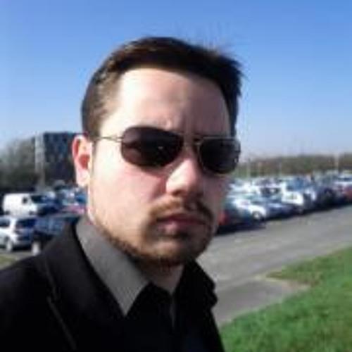 Carlier Romain's avatar