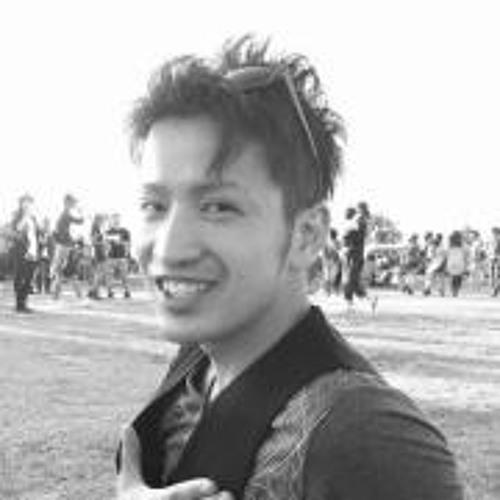 Yupa Inoue's avatar