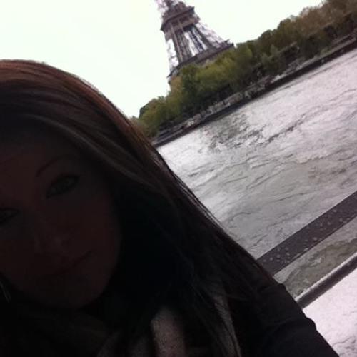 Mégane Senez's avatar