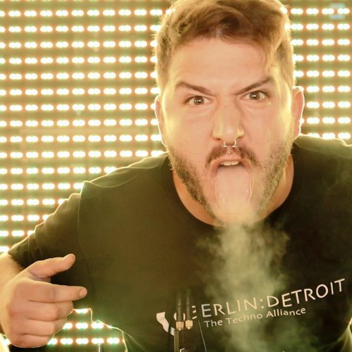 Dan Blume's avatar