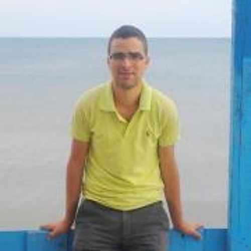 Mourad Tetouan's avatar