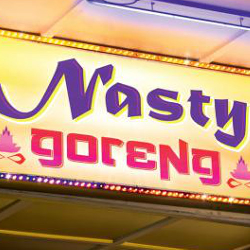 Nasty Goreng's avatar