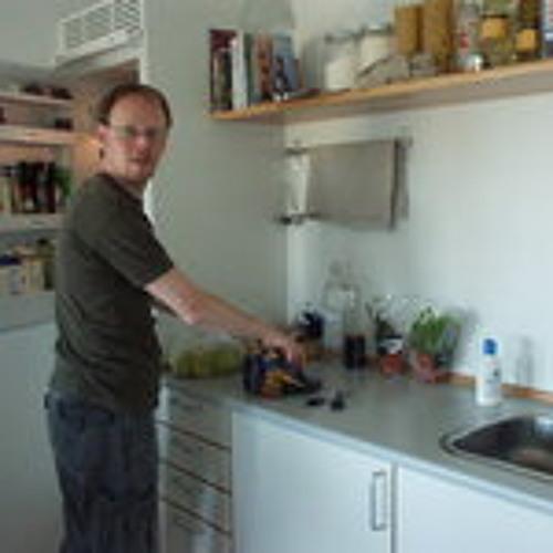 Lars Vinter Rasmussen's avatar