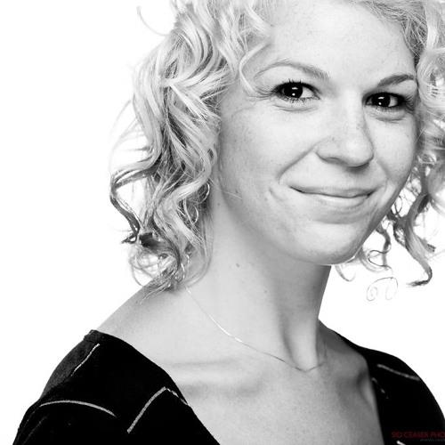 Alli Beaudry's avatar