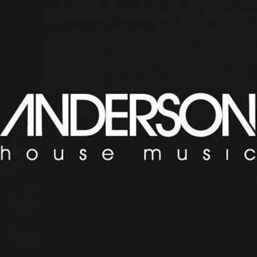 Alessandro Anderson's avatar
