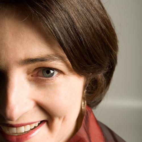 Anne-Marie O'Farrell's avatar
