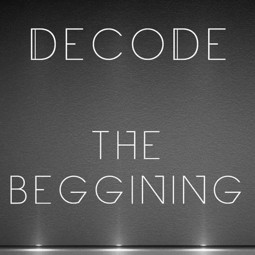 Decode Official's avatar