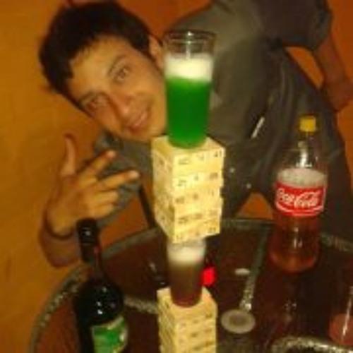 Sebastian Lamoza's avatar