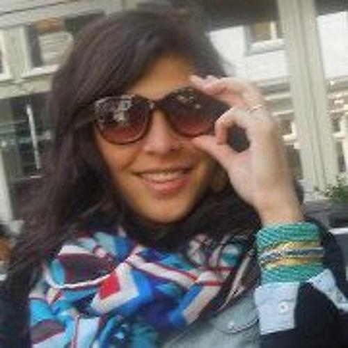 Alexia Simete's avatar