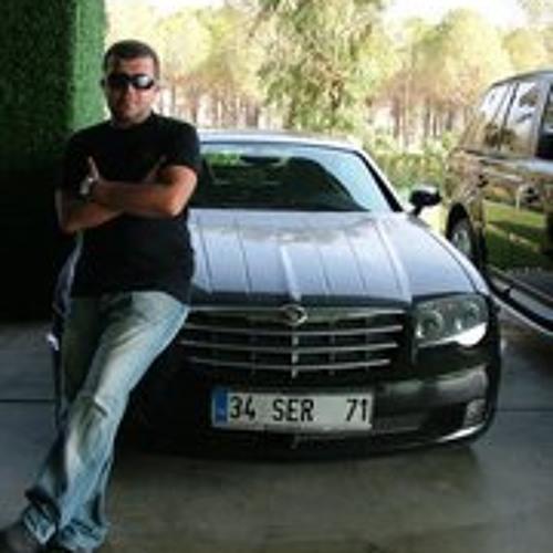 Serega Dombrovskii's avatar