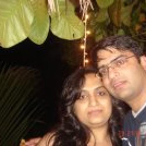 Vipul Viradia's avatar