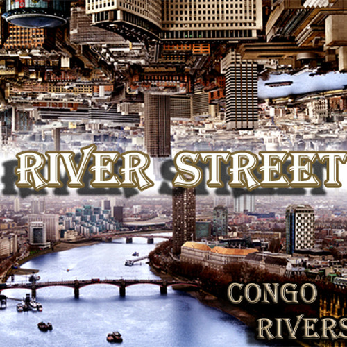 Congo Rivers's avatar