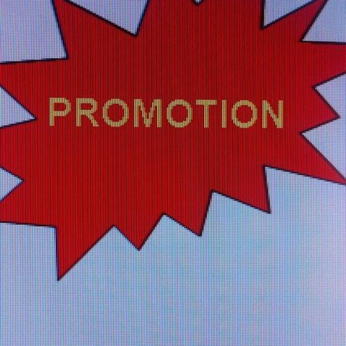 Super Promotion's avatar