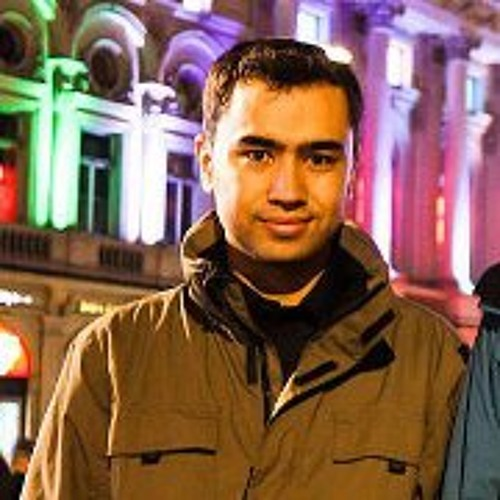 Najmul Hassan's avatar