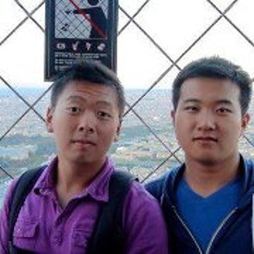 Yaosen Henry Tian's avatar