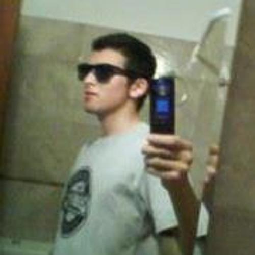 Fernando Sanabria's avatar