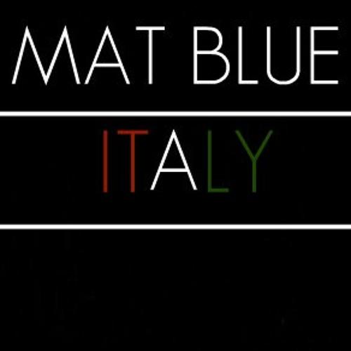Matthew Blue's avatar