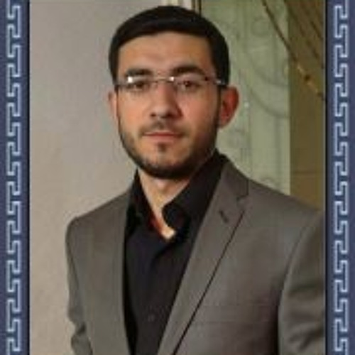 Eyad Dassouki's avatar