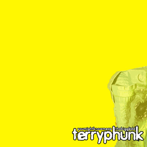 Terryphunk's avatar