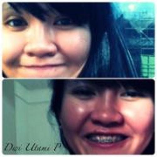 Dwi Utami Perwitasari's avatar