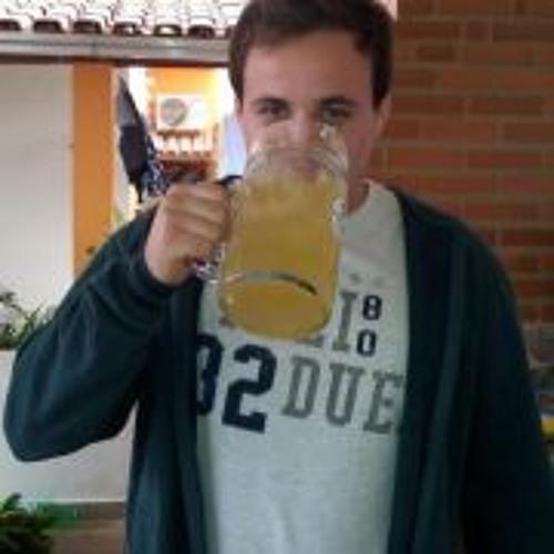 Murillo Toniato's avatar