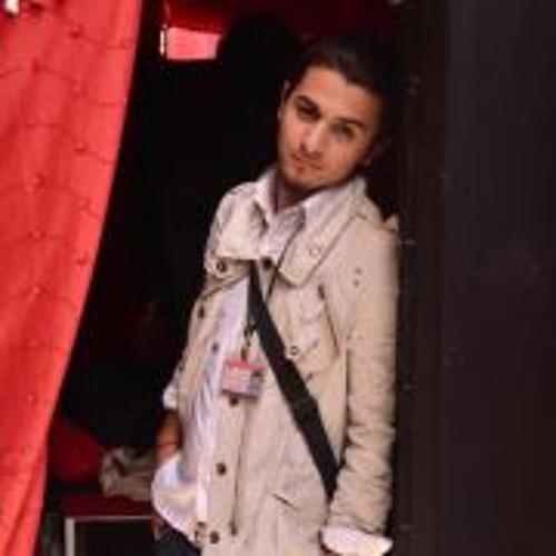Abid Rozdar's avatar