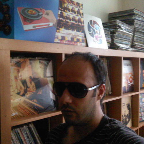 dj K-rim esprit  Admant K's avatar