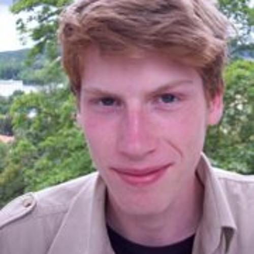 Thomas Decavele's avatar