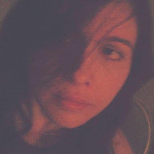 Julia Jafari's avatar