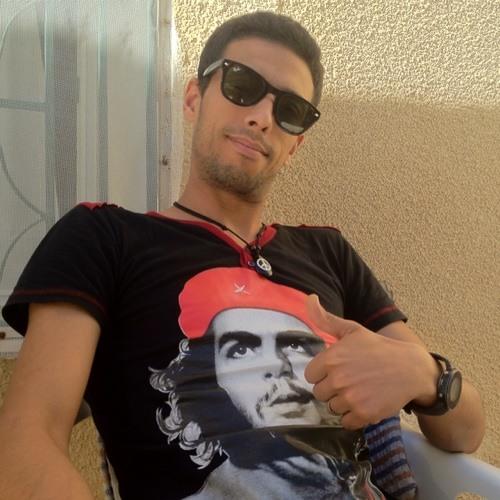 Aziz Hamed's avatar