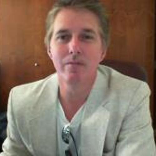 Michael E Parker's avatar