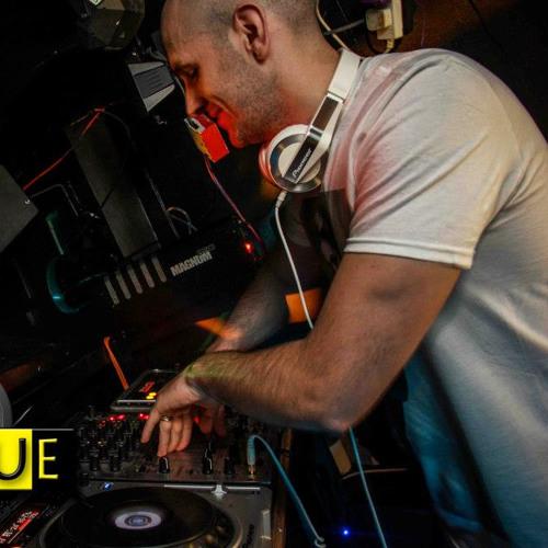 DJ James Alexander's avatar