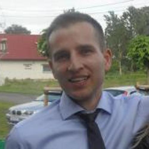 Bartosz Marcinkowski 2's avatar