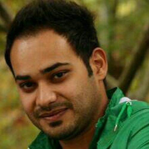 Arsalan Saadati's avatar