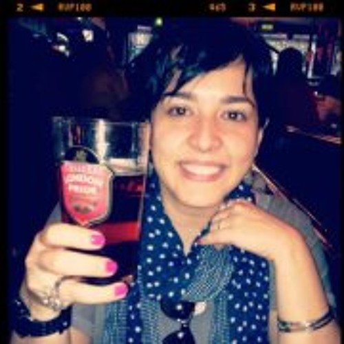 Sandra Rodriguez Brito's avatar